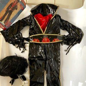 Elvis Kids costume size M 8-10